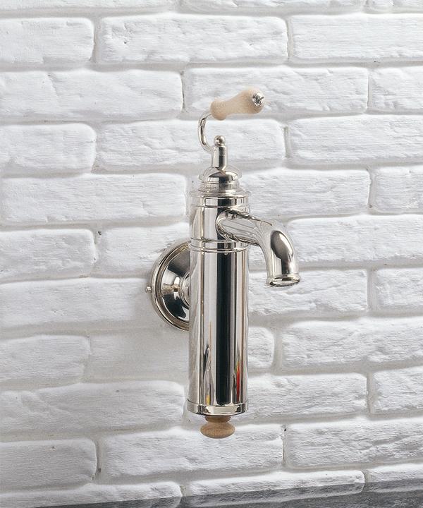 Estelle Wall Mounted Sink Mixer Malcolmstjames
