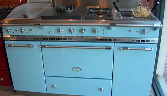 Lacanche – The World's Finest French Range Cookers